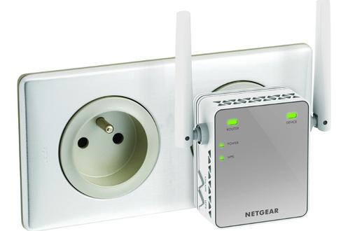 R p teur wifi d 39 ext rieur guide et achat for Repeteur wifi exterieur